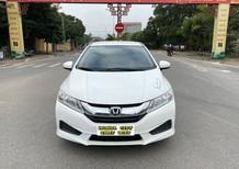 Cần bán xe Honda City 1.5MT 2017, màu trắng