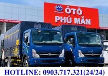Bán xe tải Nissan NS200 tải 1T9 (1.9 tấn) thùng dài 4m3