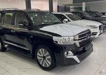Toyota Land Cruiser 5.7 VXS 2021, nhập Trung Đông, mới 100%