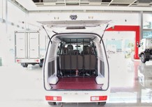 xe tải VAN 1 tấn TP HCM mới nhất