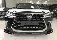 Bán xe Lexus LX570 Super Sport S 2021 Trung Đông nhập mới 100%