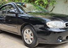 Bán xe Kia Spectra 2004 mới 85% xe nhà sử dụng