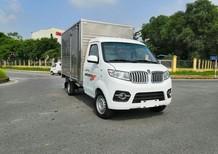 Với 60 triệu sở hữu ngay xe tải nhỏ giá rẻ 990kg - dưới 1 tấn đáng mua nhất 2021