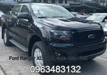 Tư vấn mua xe Ford Ranger XLS 2021 trả góp toàn quốc