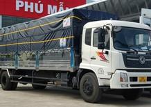 Bán xe tải DONGFENG 8 tấn thùng dài 9M5 2020, nhập khẩu nguyên chiếc
