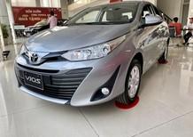 Vios mới tại Toyota An Sương - LH em Dương
