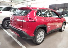Corolla Cross mới tại Toyota An Sương - LH em Dương