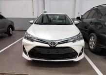 Corolla Altis mới tại Toyota An Sương LH em Dương