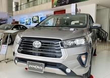 Innova 2021 mới tại Toyota An Sương LH em Dương