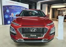 Hyundai Kona khuyến mại lên đến 40 triệu đồng, nhận xe chỉ 190 triệu
