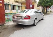 Mercedes Benz E200 đời 2008 giá rẻ máy 1.8 Hải Phòng