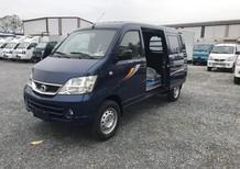 Xe tải van 2 chỗ Thaco Towner Van2s tải trọng 945 Kg