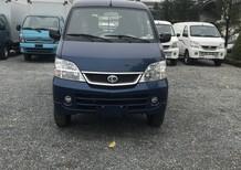 Xe tải van 5 chỗ Thaco Towner Van 5s tải trọng 750 Kg