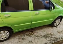 Cần bán Daewoo Matiz 2004, màu xanh lục, biển Thái Nguyên, giá tốt