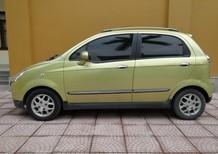 Cần bán Matiz Joy, đời 2009, số tự động, chính chủ, nhập khẩu nguyên chiếc từ Hàn Quốc