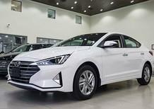 Giá xe Hyundai Elantra 1.6 AT 2021 + giảm giá tiền mặt + giao xe và ngân hàng hỗ trợ tại nhà