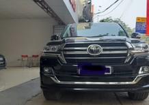 Cần bán xe Land Cruiser 5.7, xe nhập khẩu sản xuất 2019, hàng đẹp