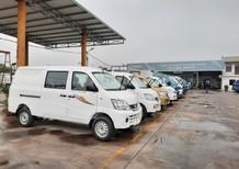 Towner Van 2s, tải trọng 945kg, không cấm trong phố