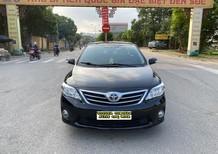 Bán Toyota Corolla Altis 1.8G 2012, màu đen