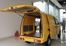 Bán xe tải Van 2 chỗ 1 tấn đi trong phố Towner Van 2s giá rẻ Hải Phòng
