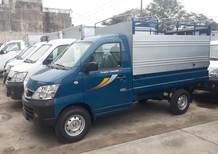 Bán xe tải Thaco Towner 990, đời 2020, thùng dài 2,6m, tải 990 kg, hỗ trợ ngân hàng vay vốn giá rẻ