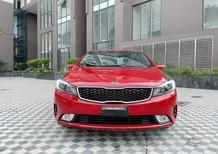Cần bán xe Kia Cerato 1.6AT 2016, màu đỏ, cá nhân cực chất