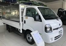 Bán xe KIA K250, đời 2021, tải trọng 2,4 tấn, sơn theo yêu cầu