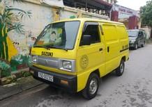 Suzuki 5 tạ cũ Blind Van 2010, màu vàng, Hải Phòng