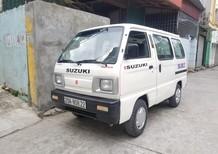 Suzuki cũ Window Van 2003, màu trắng, Hải Phòng