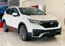 Honda Giải Phóng - Honda CRV L 2021 mới, khuyến mại tiền mặt và phụ kiện full xe