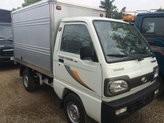 Giá xe tải Thaco Towner tải trọng 5 tạ, 7 tạ và 9 tạ Trường Hải ở Hà Nội