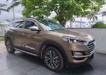 Hyundai Tucson 2.0 bản đặc biệt 2020 Full option