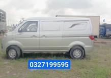 Xe Dongben Van SRM 930 kg 2 chỗ, giá tốt, chất lượng