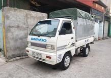 Xe tải 5 tạ cũ Daewoo Labo thùng kín đời 2006