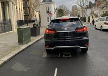 Cần bán Lexus RX450 H 2020, màu đen, nhập khẩu chính hãng