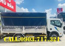 Bán xe tải Nissan 1T99 | Bán xe tải Nissan 1T99 mới giá tốt tại Miền Nam