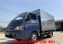Xe Hàn Quốc Tera 180, tải 1.8 tấn, thùng dài 3m3, động cơ CN Isuzu