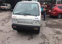 Cần bán xe Suzuki Super Carry Van năm sản xuất 2021, màu trắng, giá 248tr