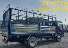 JAC 1.9 tấn N200 động cơ Isuzu 150 triệu nhận xe trong tháng 8