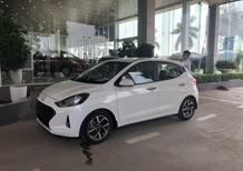 Hyundai Grand i10 mẫu mới+giảm tiền+tặng bảo hiểm vật chất