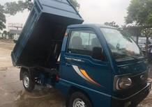 Cần bán xe Thaco Towner 800 tải ben, đời 2021 phù hợp đường ngõ nhỏ