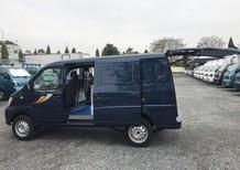 Xe tải Thaco Van 2 chỗ tải trọng 945 kg lưu thông 24/24 trong nội thành