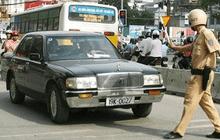 Xe ô tô hết niên hạn sử dụng sẽ bị cấm lưu thông từ 1/1/2019