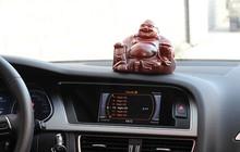 Mẹo phong thủy ô tô giúp chủ xe thượng lộ bình an dịp Tết Nguyên đán