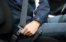 TP.HCM: Xử phạt vi phạm không thắt dây an toàn khi ngồi trên xe ô tô từ 6/3