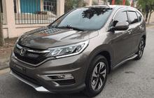 Kinh nghiệm mua xe Honda CR-V cũ giá rẻ, tốt và bền