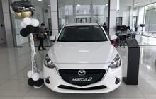 Mazda 2 tăng giá 5 triệu đồng và bổ sung phiên bản mới trong tháng 3/2019