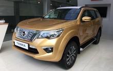 Nissan Terra lần đầu ưu đãi giá niêm yết, mức giảm cao nhất gần 30 triệu đồng