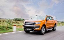 Ford Ranger né thuế không thành, lỡ hẹn khách hàng tại Việt Nam