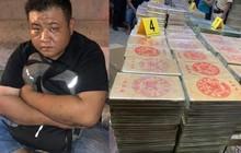 Thái Nguyên: Hai thanh niên người Đài Loan bị bắt khi đang vận chuyển 400kg ma túy